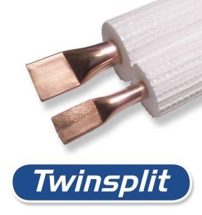 Pr-Twinsplit